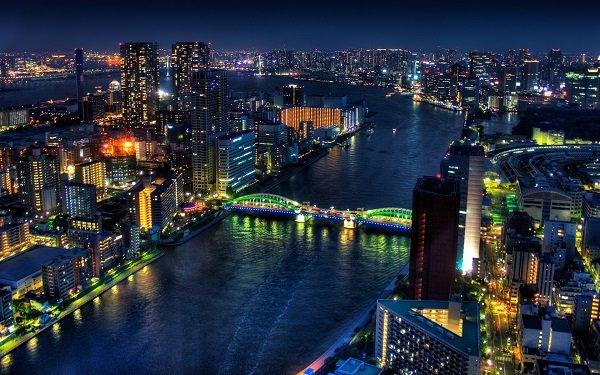 Hà Nội - Tokyo - Hankone - Núi Phú Sỹ  -  Nagoya - Kyoto - Osaka 6N