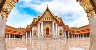 Hà Nội - Bangkok - Pattaya 5 ngày - bay Vn / TG