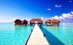 HN - Maldives - Ấn Độ Dương