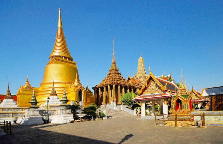 Thai Lan siêu khuyến mãi 5 ngày- Hàng không VJ