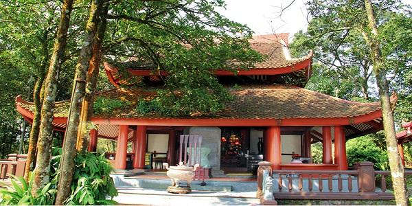 Hà Nội - K9 Đá Chông - Làng Văn hóa các dân tộc 1N