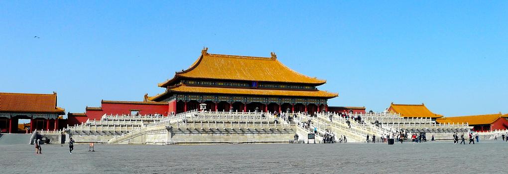 Hà Nội - Bắc Kinh - Thượng Hải - Hàng Châu - Tô Châu 8N, Air Macao