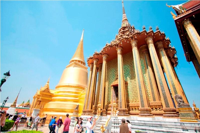 Hà Nội - Thai lan ( Bangkok - Pattaya )  4 ngày