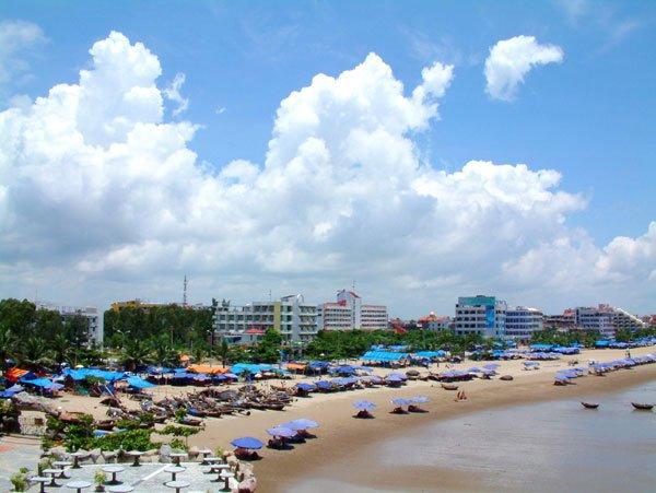 Hà Nội - Sầm Sơn 3N