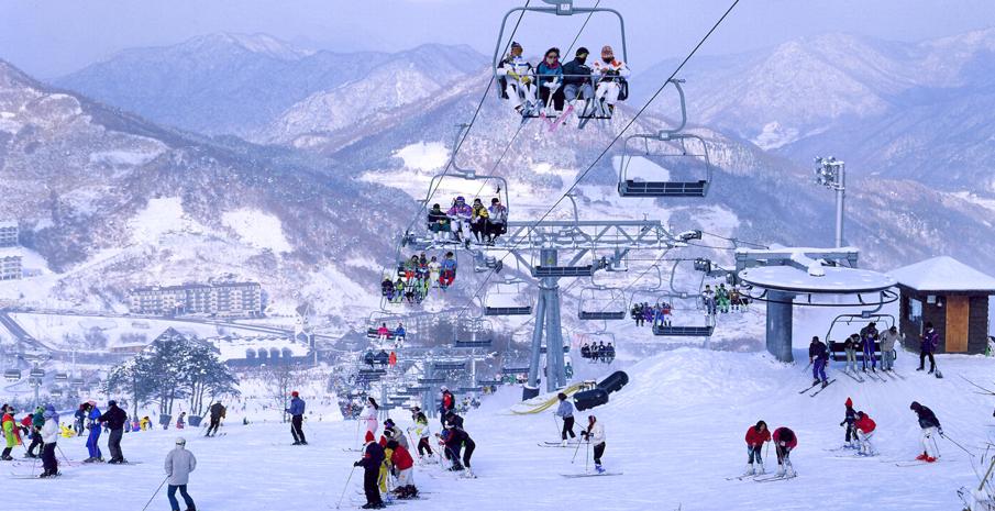 HN - Seoul - Lotte - Yangjipine