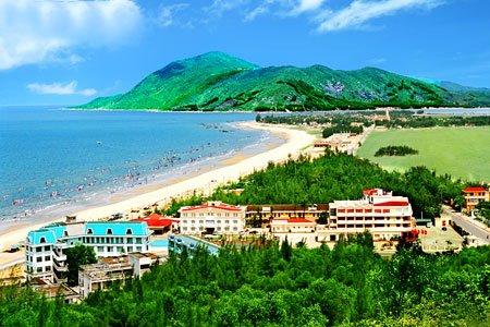 Hà Nội -Thiên Cầm - Ngã ba Đồng Lộc - Đảo Yến - Mộ Bác Giáp