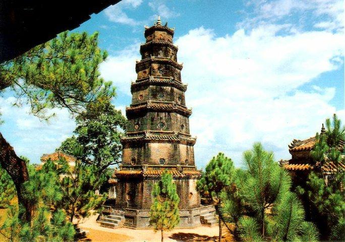 Hà Nội - Huế - Biển Thuận An