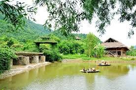 Hà Nội - Thung Nham