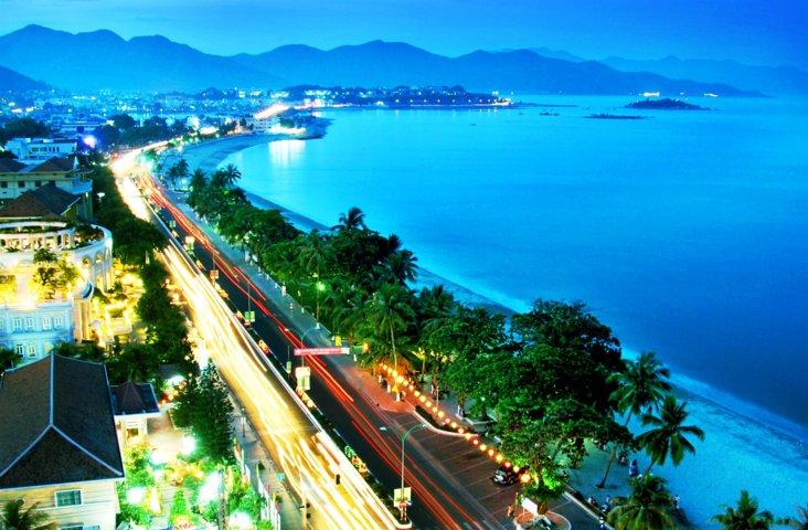 Hà Nội - Nha Trang - Hà Nội
