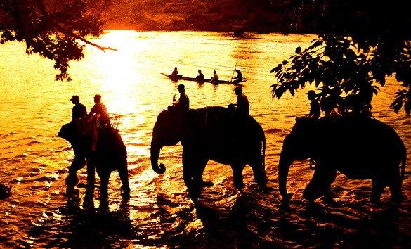 Hà Nội - Buôn Mê Thuột - Bôn Đôn - Hồ Lak