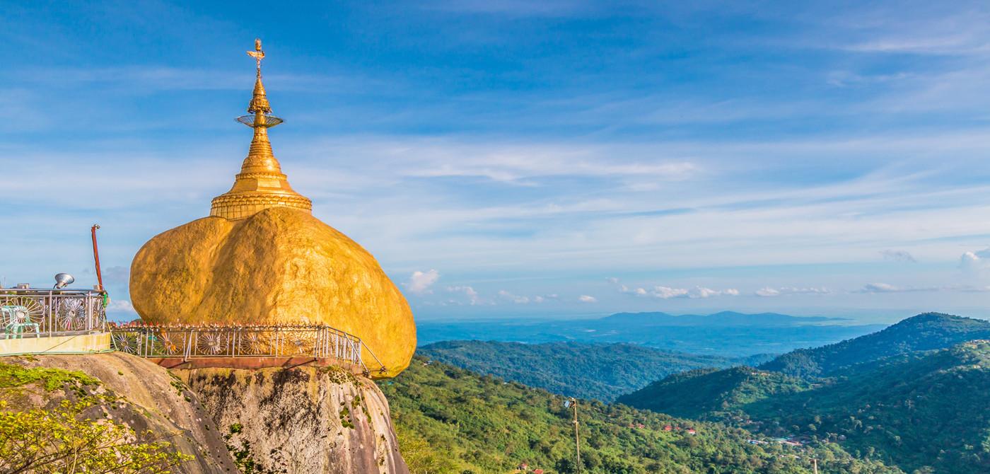 DU LỊCH MYANMAR 4 NGÀY GIÁ CHỈ TỪ 7TR990
